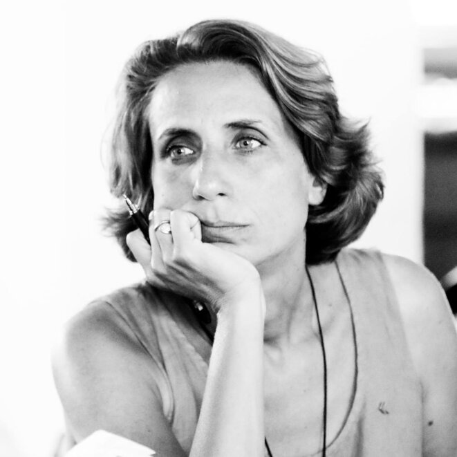 Paola Pietrandrea