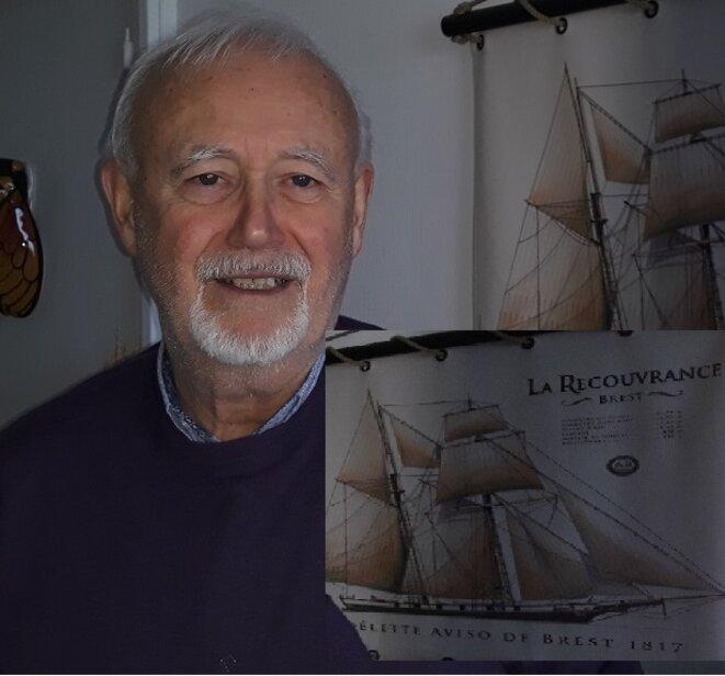André Locussol