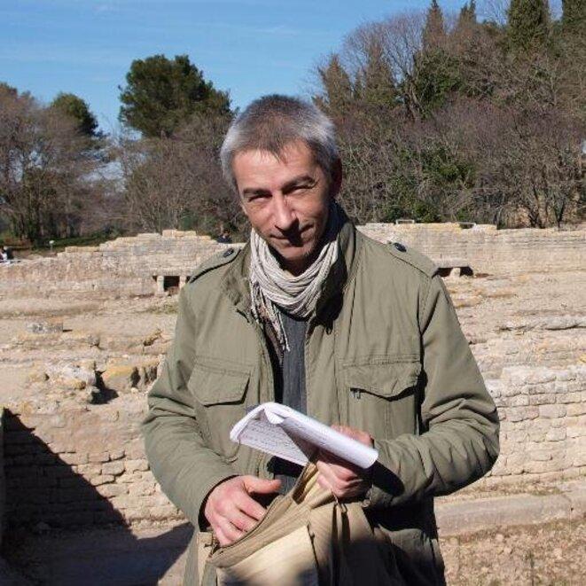 Michaël Dias