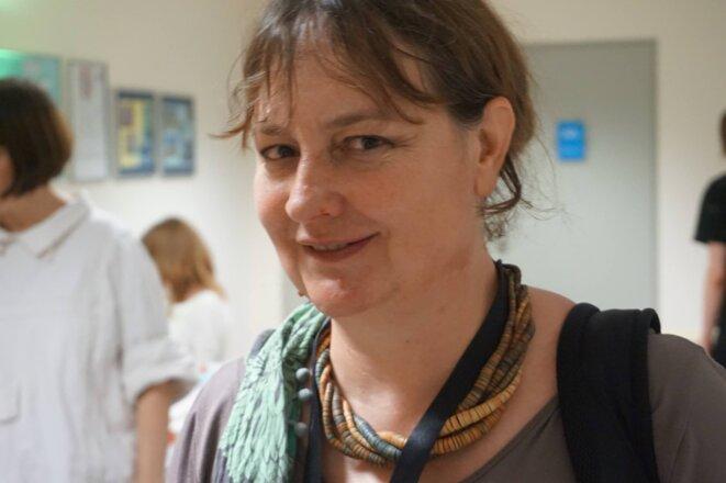 Marie-Laure Coulmin Koutsaftis
