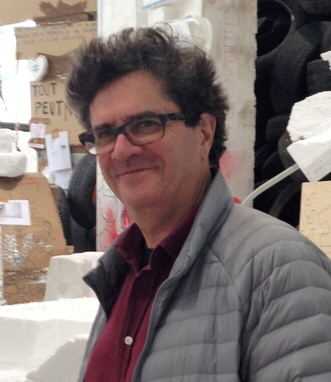 Jacques Rigaudiat