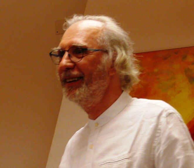 Jean-Marie Firdion