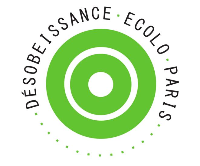 Désobéissance Ecolo Paris