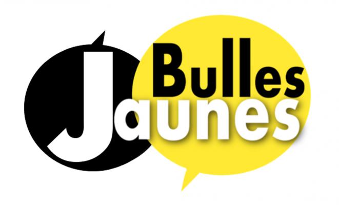 Bulles Jaunes