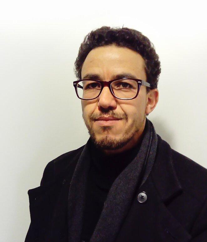 Hicham Mansouri