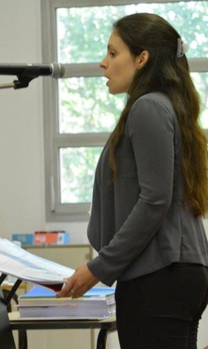 Laura Petiot