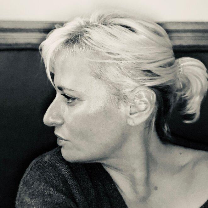 Sabrina Grimaldi