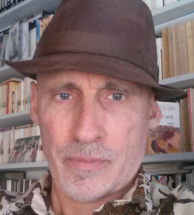 Jean-François Ballay