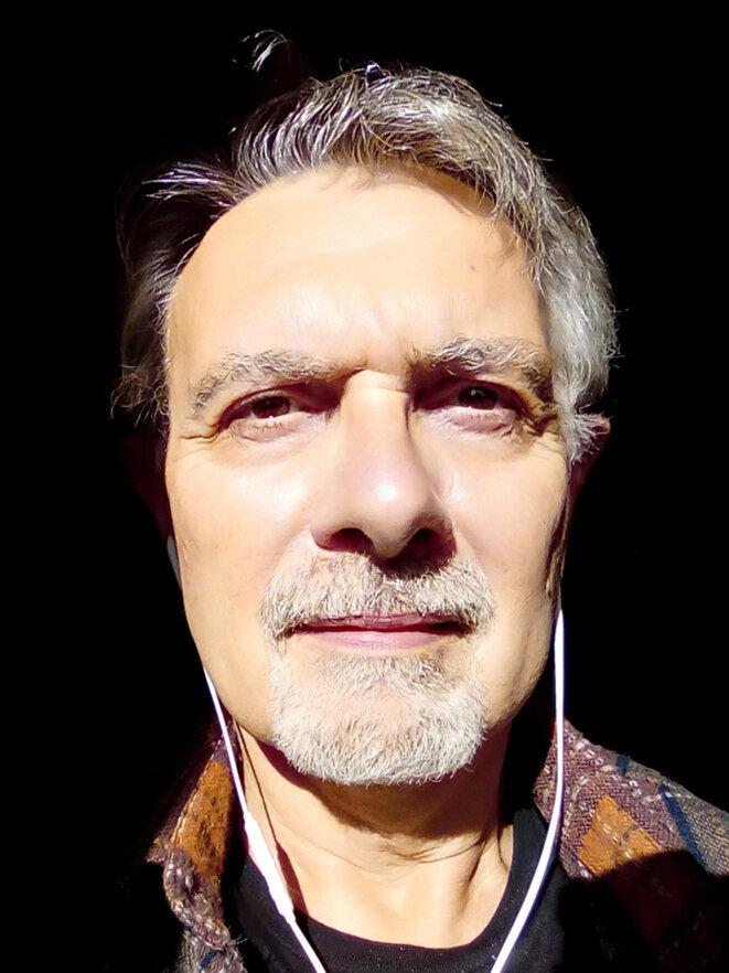 Jean-Philippe Gaborieau