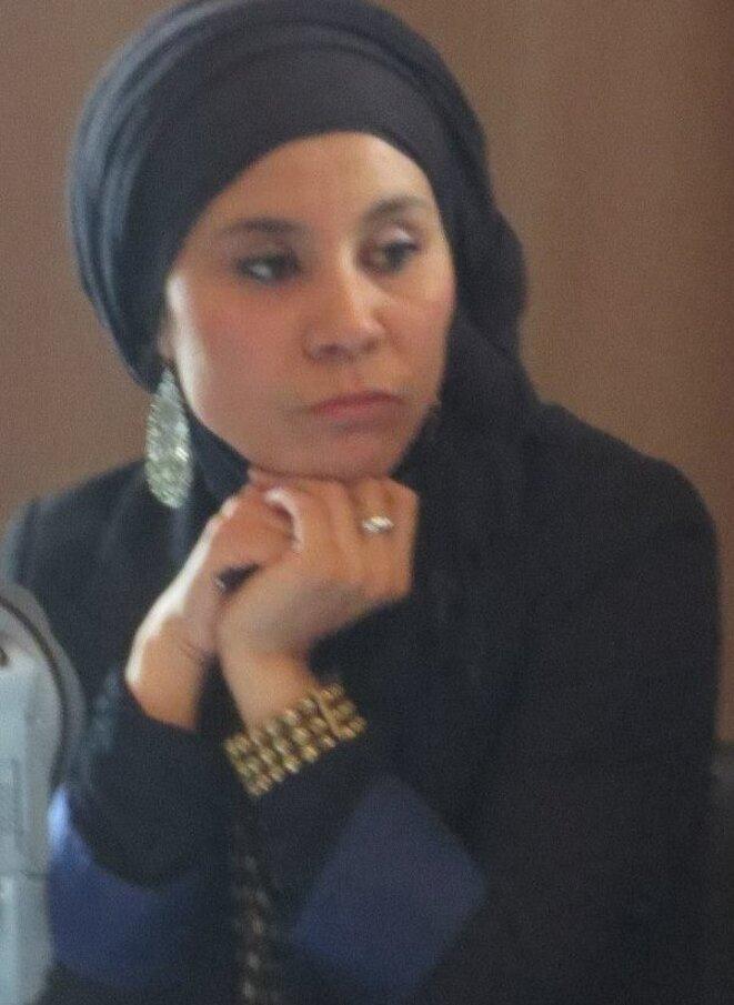 Salima Bouyarden