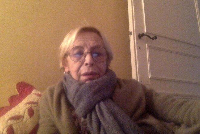 Nathalie ouvaroff