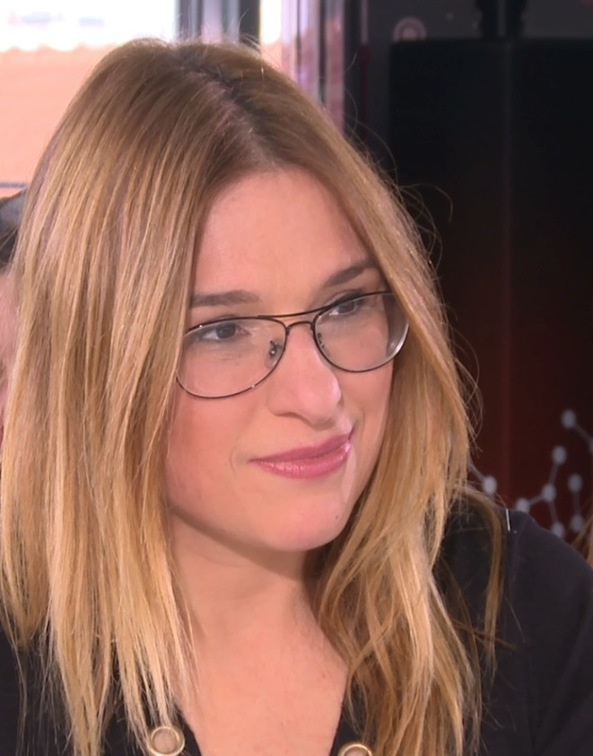 Sophie ROBERT réalisatrice