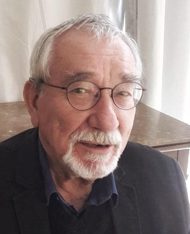 Michel Joli