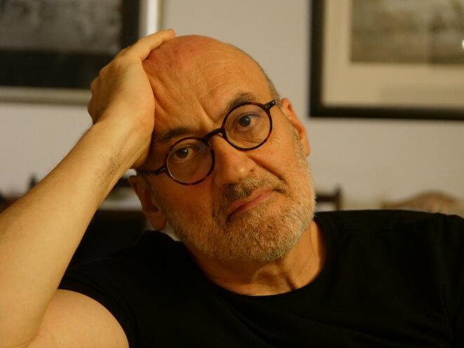 Simon Frédéric
