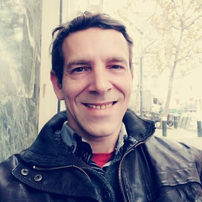 Arnaud Longatte