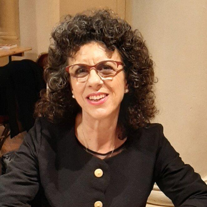Michèle Gautard