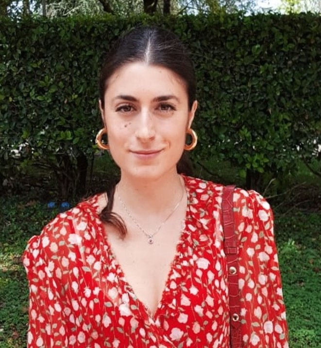 Lavinia Nocelli