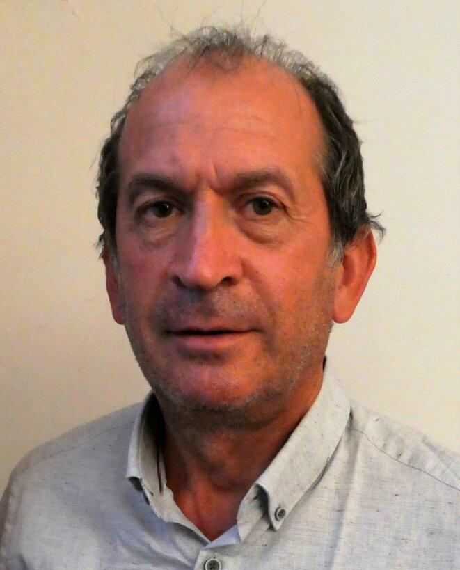 Bernard Sudan