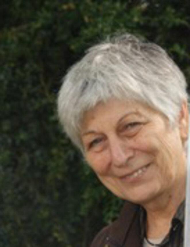 Monique Douillet