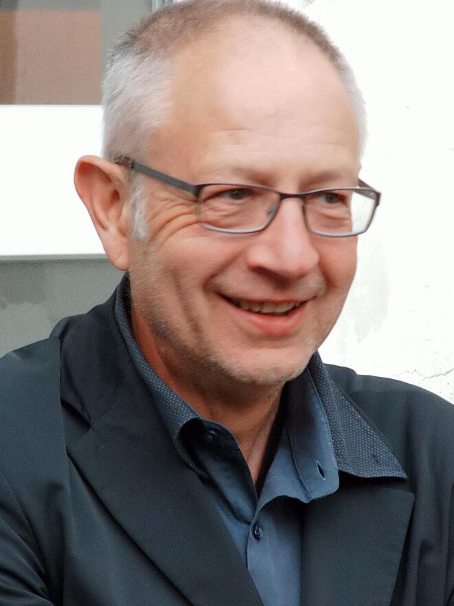 Patrick Rousseau