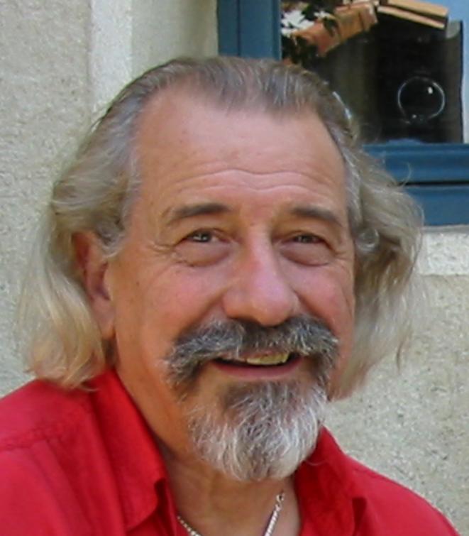 Jacques Royan