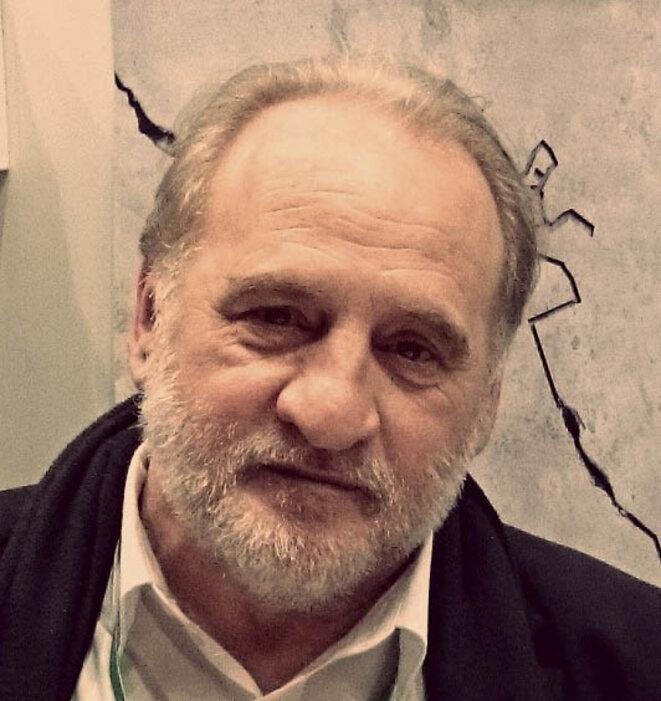 Jean-Michel COGET