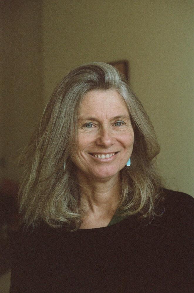 Sandrine Hassler Vinay