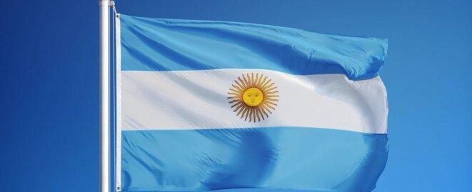 Argentine Libre