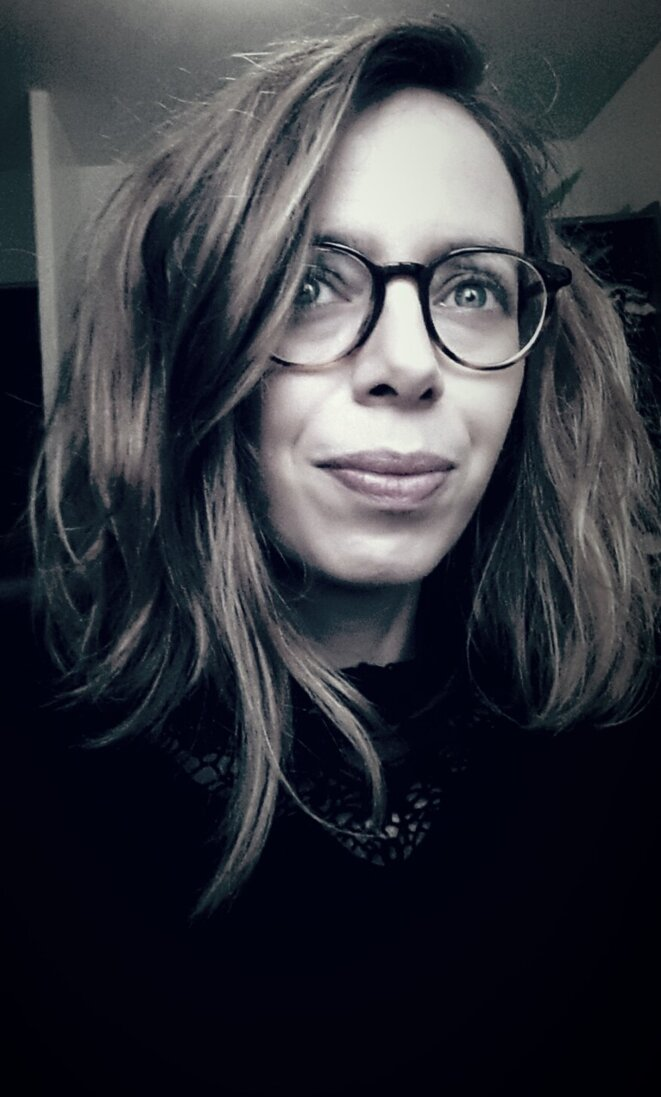 Julie PELHATE
