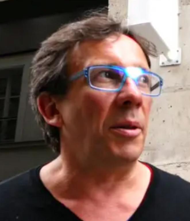 Pascal Pique