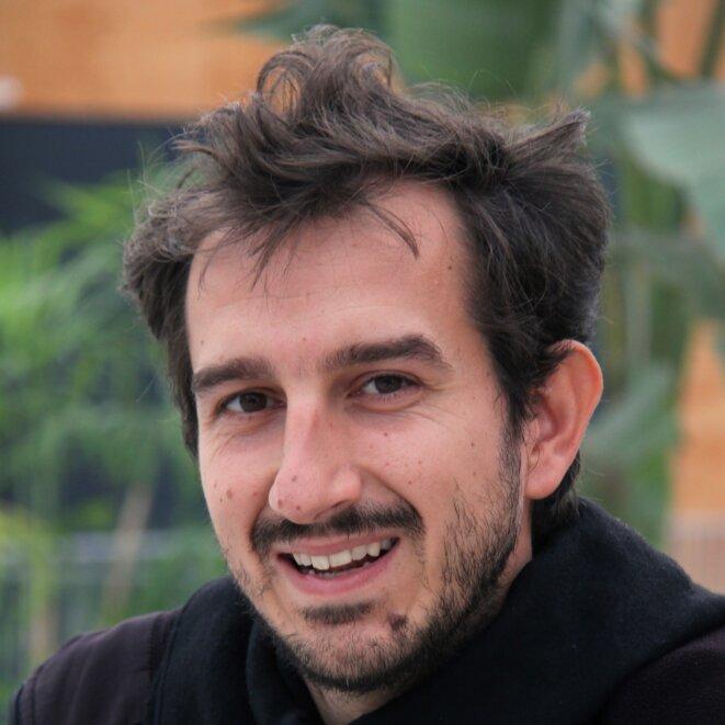 Demaria Federico