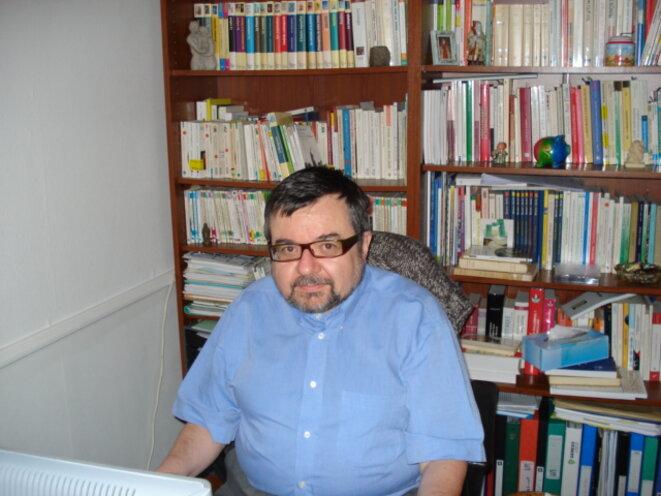 Jean-Jacques LATOUILLE