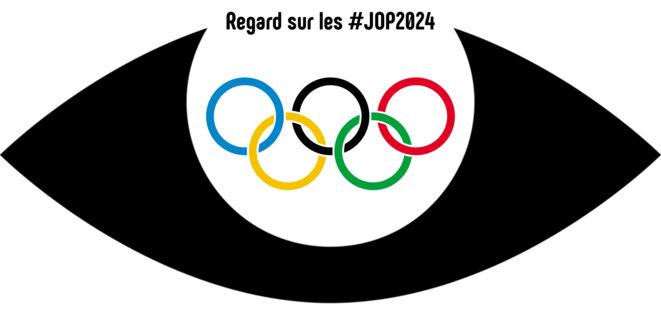 JOP Paris 2024 - Comité de veille