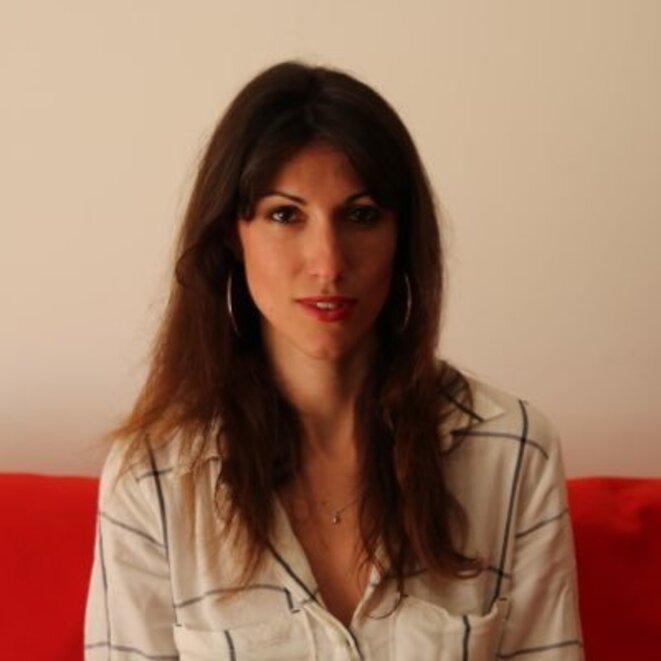 Elisa Perrigueur