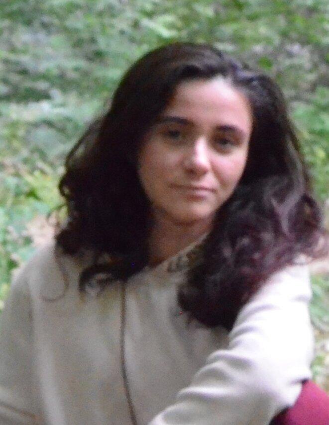 Loréna Orbe