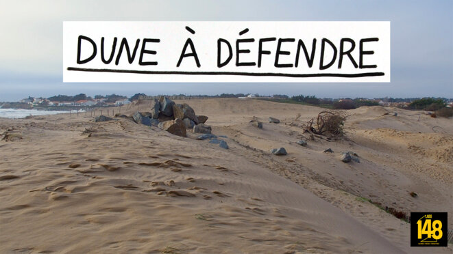 Dune À Défendre