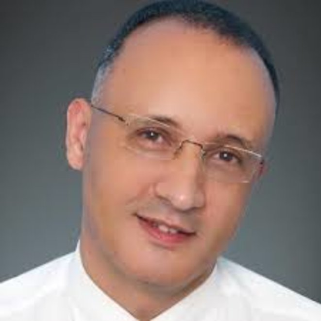 Yamine Boudemagh
