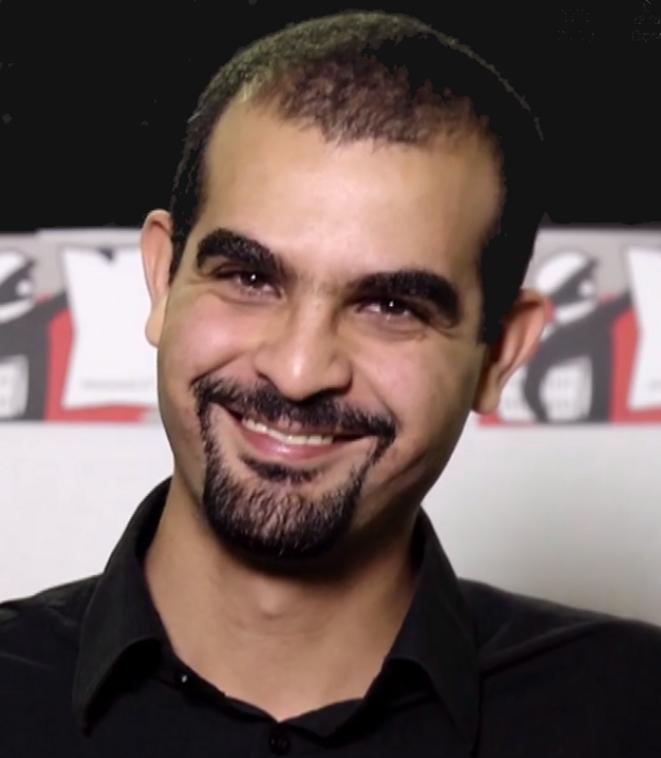 Abdellali Hajjat