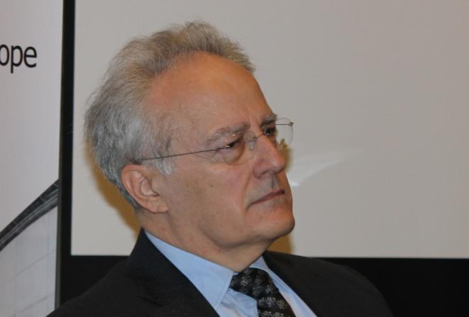 Bernard BARTHALAY