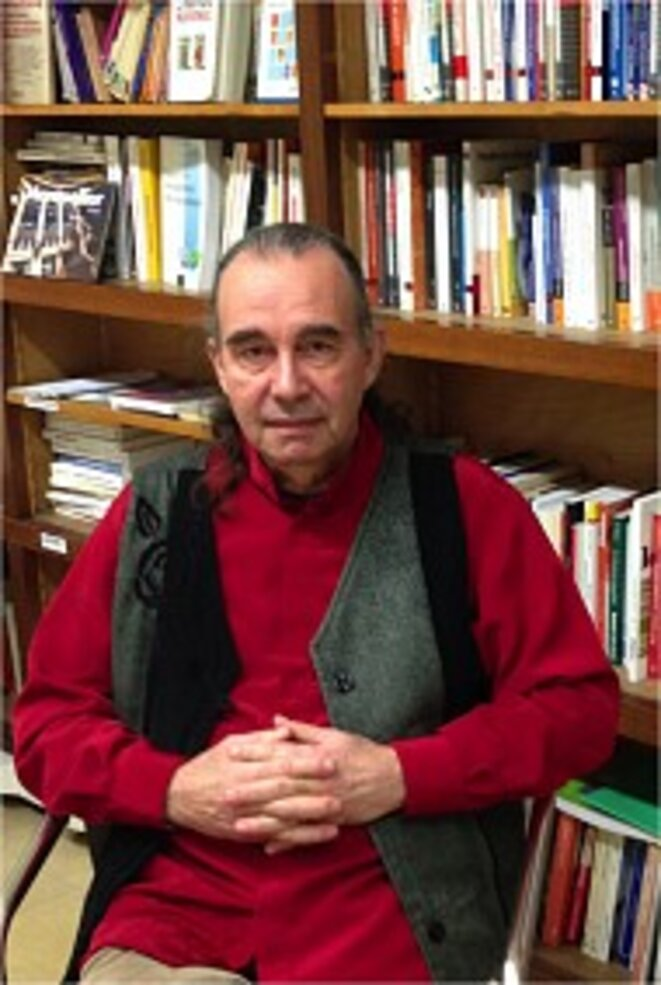 Joseph ROUZEL