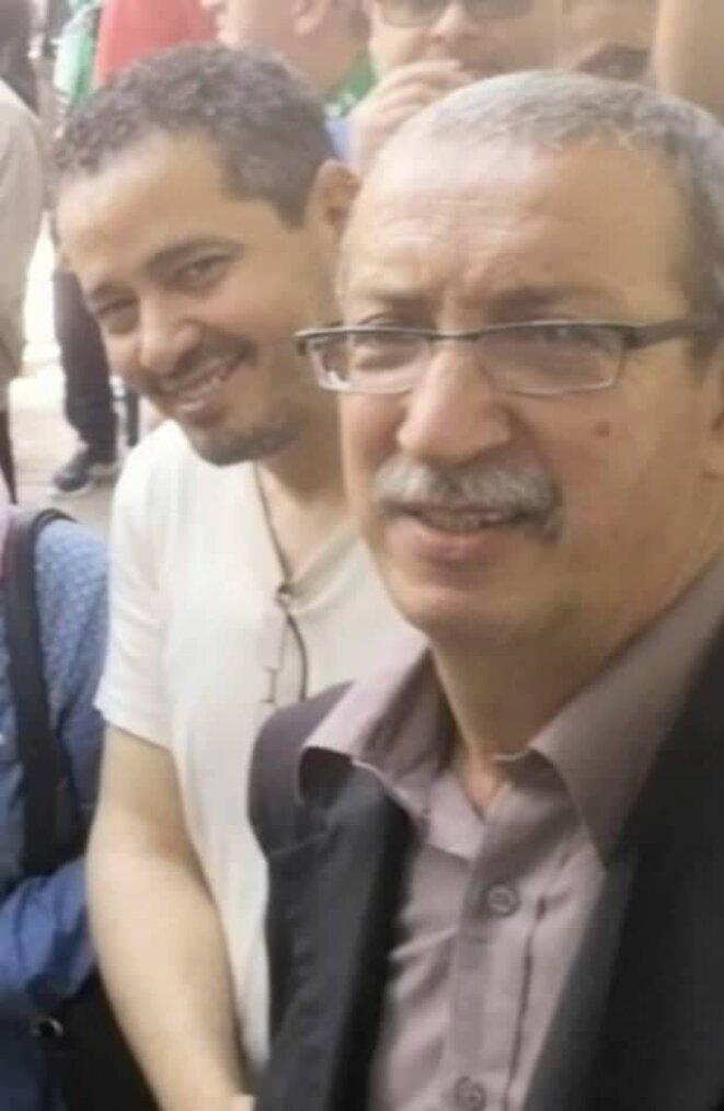 Ahmed Chenikii