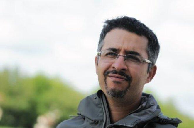 Farid BENHAMMOU