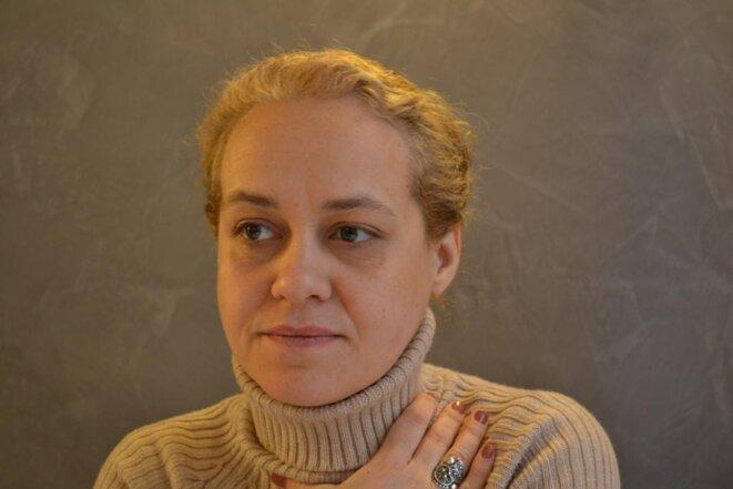 Olga Tchelnova