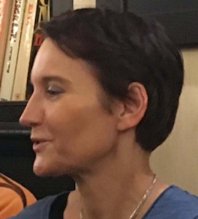 Sylvia Duverger