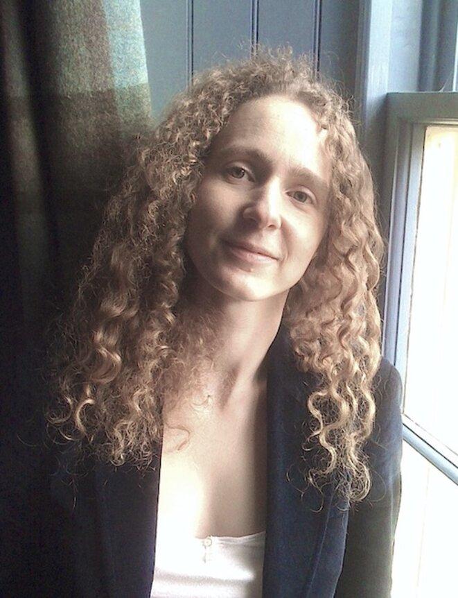 Mathilde Mathieu