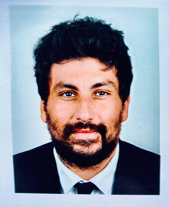 Amine Abdelmadjid