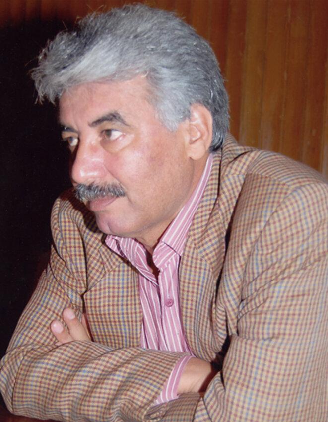 Mustapha   Kholal