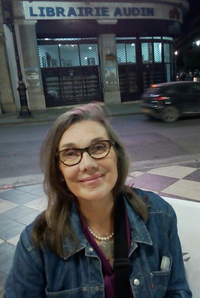 Viviane Candas
