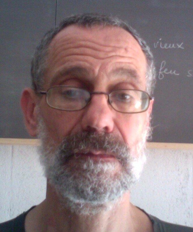 Jean-Max Sabatier