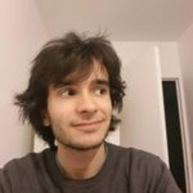 Olivier Ayazpoor